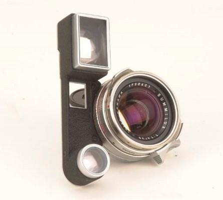 Summilux f/1.4 35mm. no. 17304