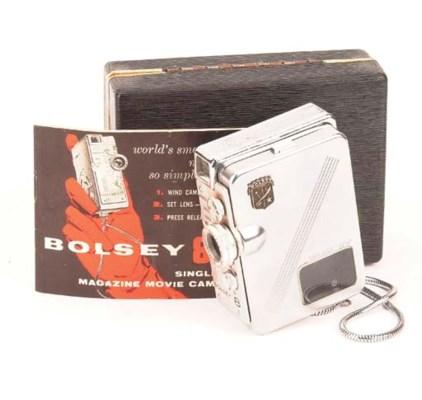 Bolsey-8 no. 3619