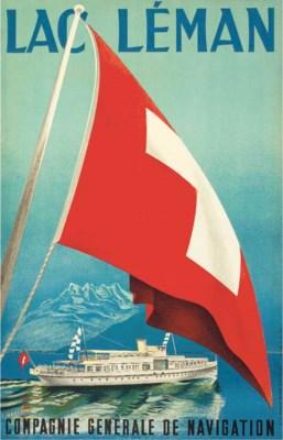 HENCHOZ, SAMUEL (1905-1976)