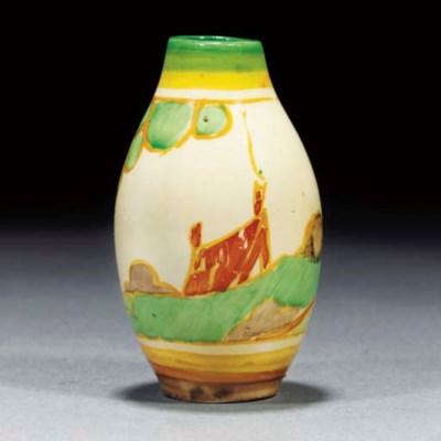A Secrets Miniature Vase Serie