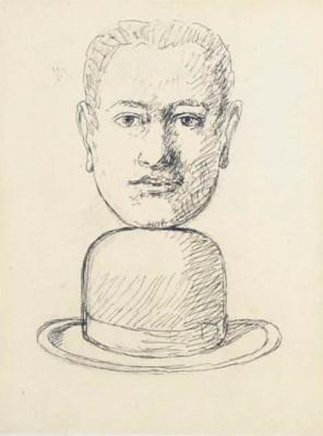 After Rene Magritte