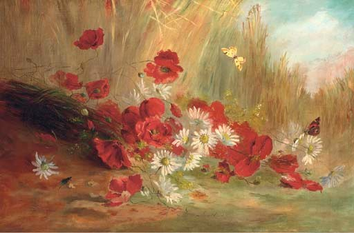 W. Buckland, 19th Century