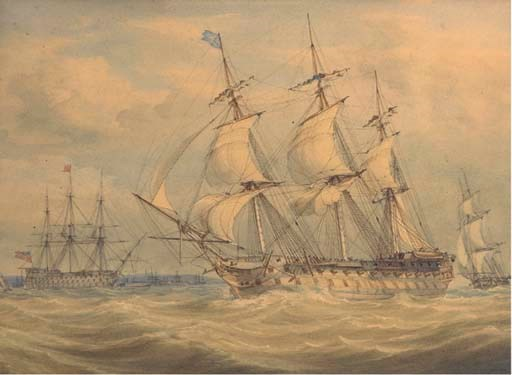 William Joy (1803-1867) and Jo