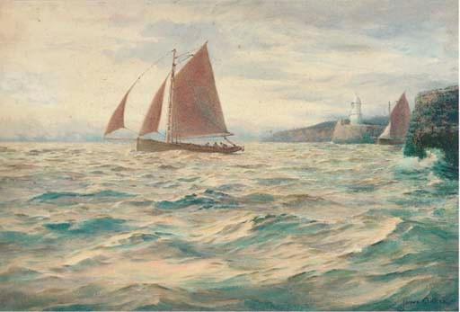 James Aitken, 20th Century