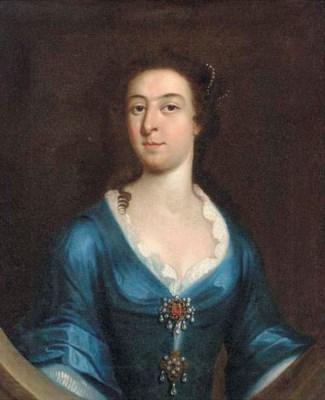 William Bennett, 18th Century