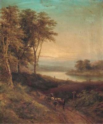 Henry Earp, Snr. (1831-1914)