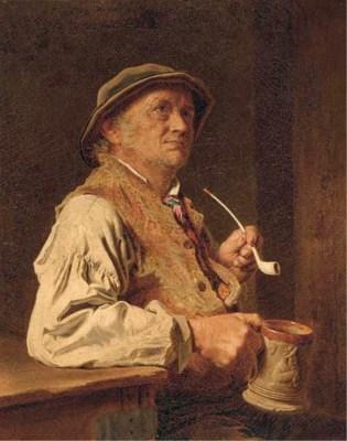 J. Anderson, 19th Century