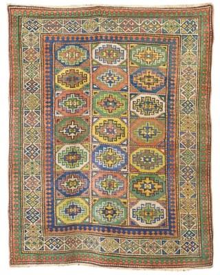 Moghan rug, Sout-East Caucasus