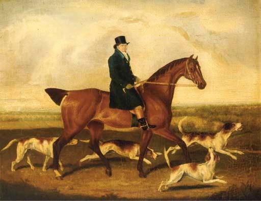 Circle of Thomas Weaver (1774-