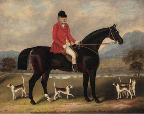 Samuel Spode (Fl.1825-1858)