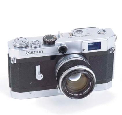Canon VI-T no. 612147