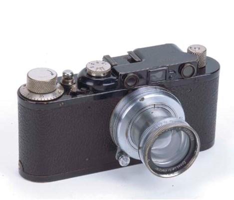 Leica II no. 100543