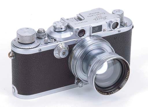 Leica IIIb no. 289610