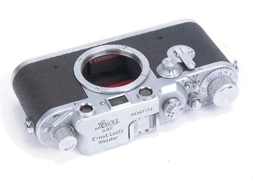 Leica IIId no. 367172