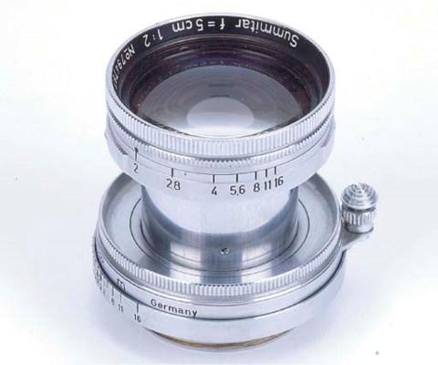 Summitar 5cm. f/2 no. 794787