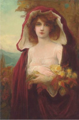 Albert Matignon (French, 1860-