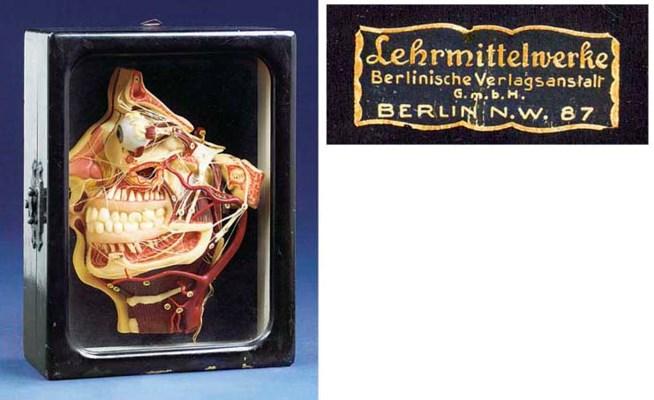 A [?] 19th-Century German poly