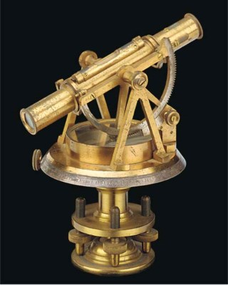 An early 19th-Century lacquere