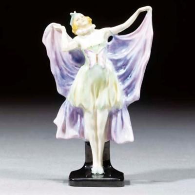 A Butterfly HN1456 Figure