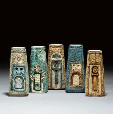 A Coffin Vase