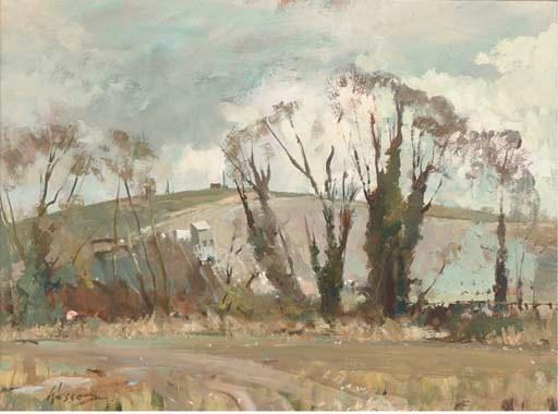 Edward Wesson (b.1910)