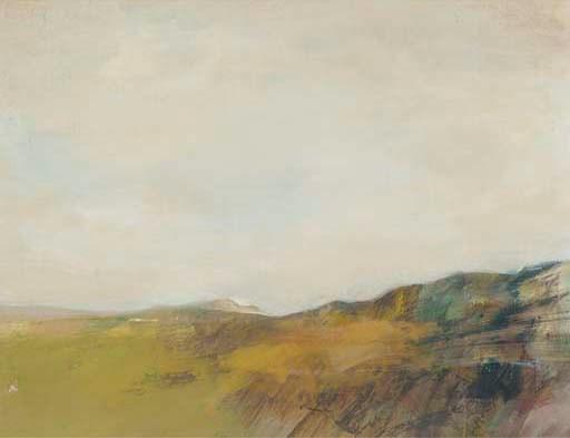 Mardi Barrie, R.S.W. (b.1931)