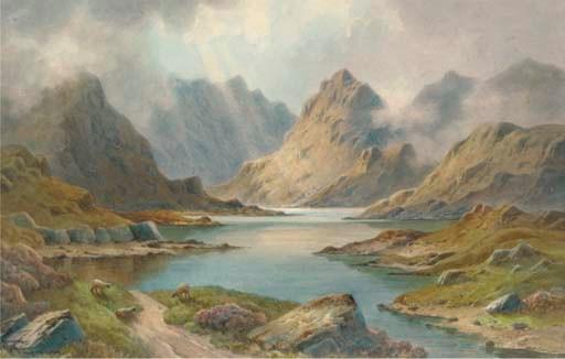 Charles E. Hannaford (1865-195