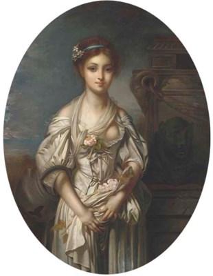 After Jean-Baptiste Greuze