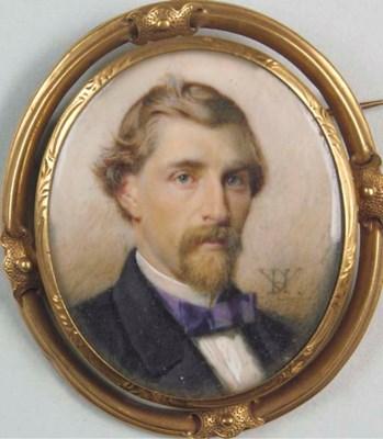 D.H.V., circa 1890