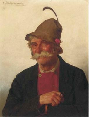 G.Hugo Kotschenreiter (German,