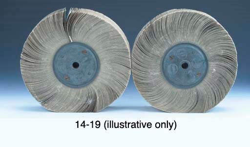 Mutoscope reels