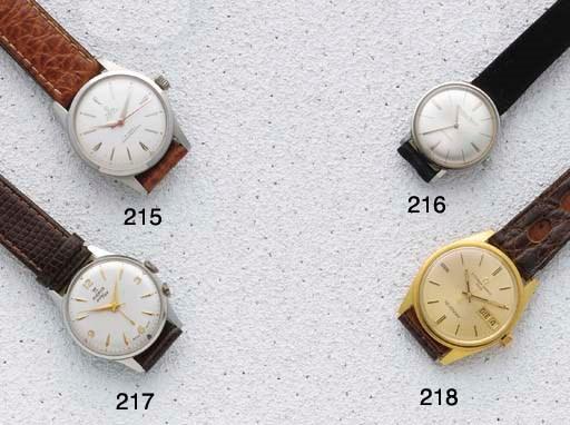 International Watch Co.: A ste
