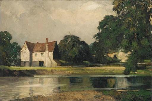 English School, 20th Century
