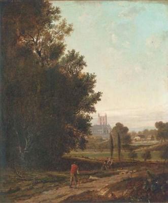 Circle of Patrick Nasmyth (178
