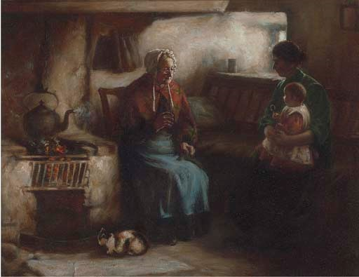 Henry John Dobson, R.S.W. (185