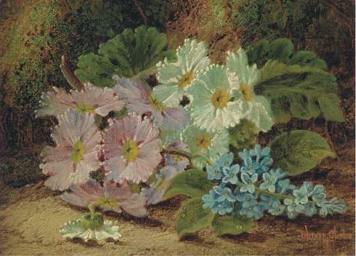 Oliver Clare (1853-1927)