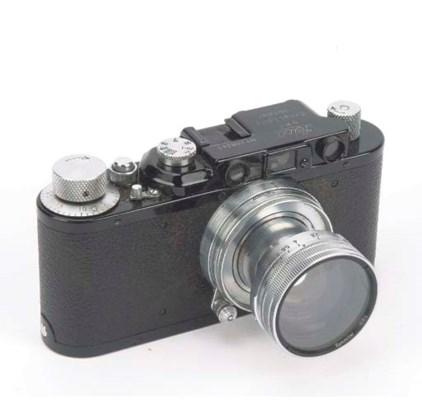 Leica II no. 300261