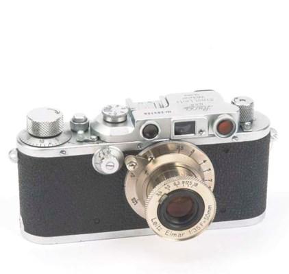 Leica IIIb no. 289186