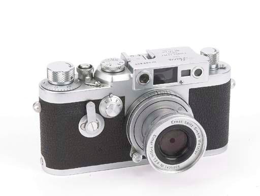 Leica IIIg no. 889893