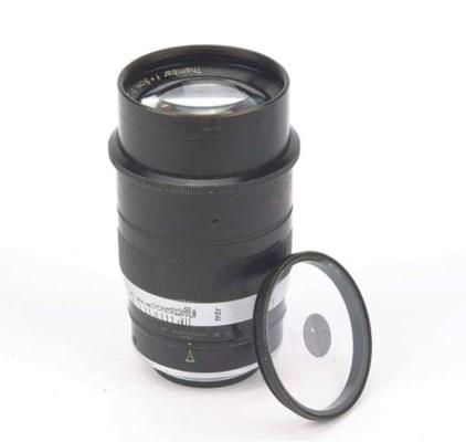 Thambar 9cm. f/2.2 no. 416991