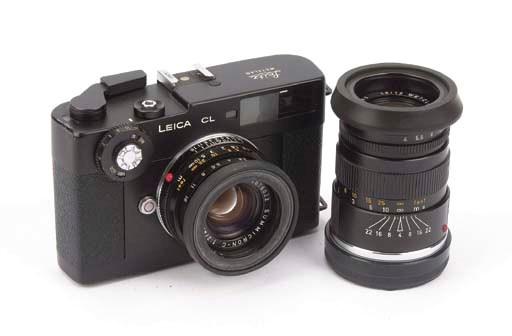 Leica CL no. 1426401