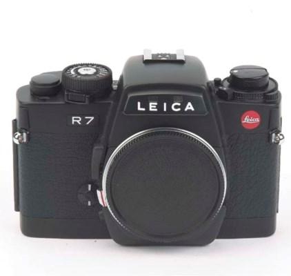 Leica R7 no. 1922371