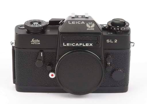 Leica SL2 Anniversary no. 1415