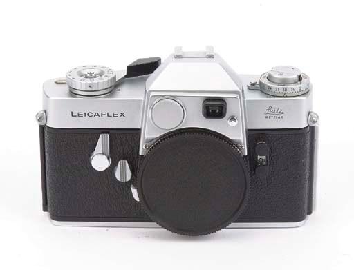 Leicaflex no. 1118318