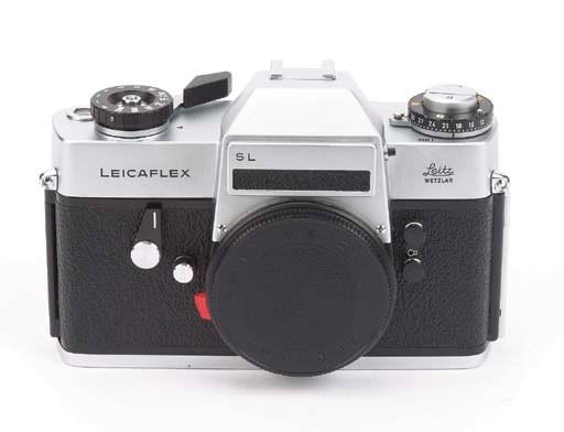 Leicaflex SL no. 1277472