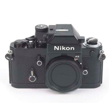 Nikon F2 no. 7927739