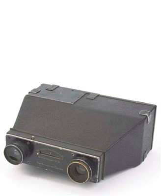 Binocular camera no. 30012