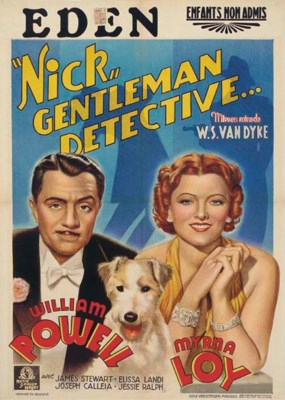 After The Thin Man/