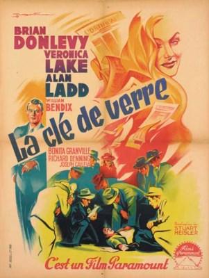 The Glass Key/La Clé De Verre