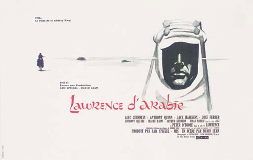 Lawrence Of Arabia/Lawrence D'
